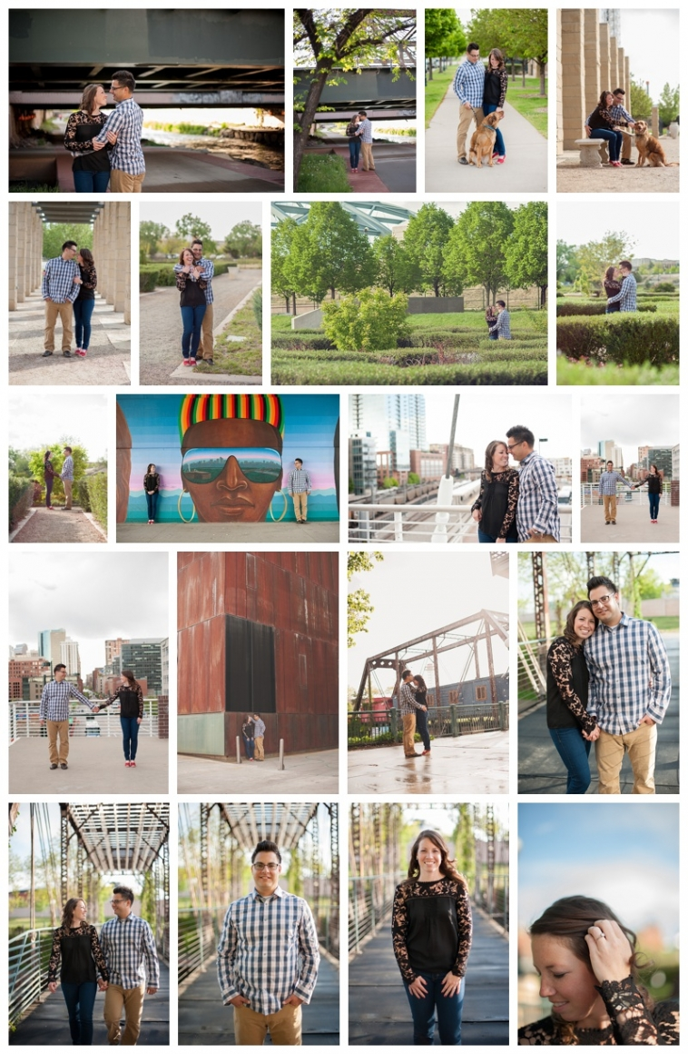 Denver Wedding Photography, Denver Engagement Photography