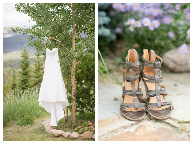 Wedding Fraser CO